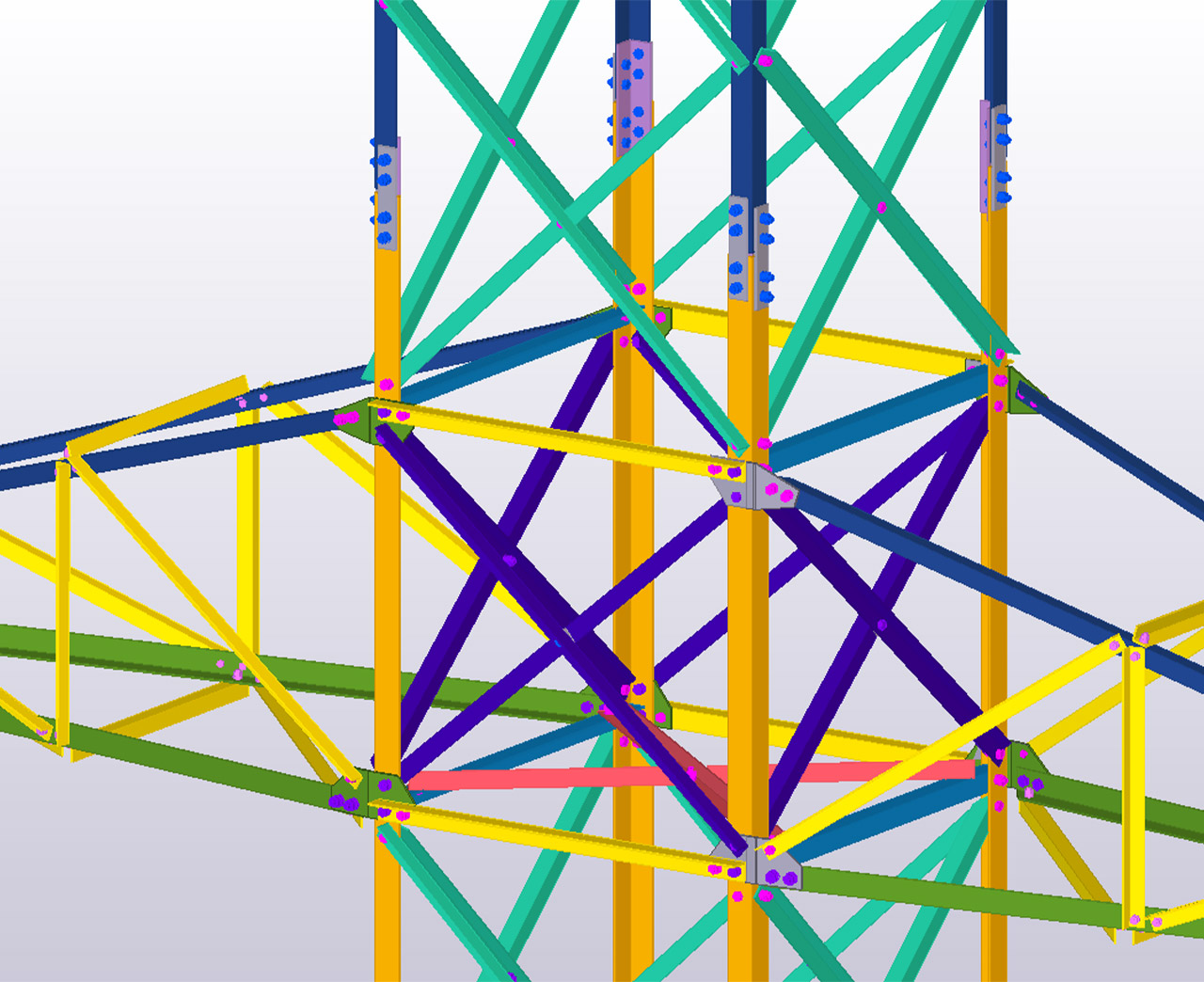 lineas-electricas-3d